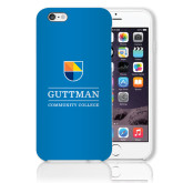 iPhone 6 Plus Phone Case-Guttman Community College w/ Shield