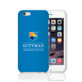 iPhone 6 Phone Case-Guttman Community College w/ Shield