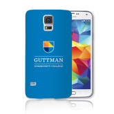 Galaxy S5 Phone Case-Guttman Community College w/ Shield
