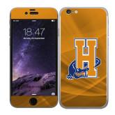 iPhone 6 Skin-Hostos H w/Alligator