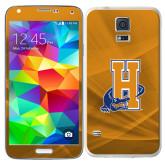Galaxy S5 Skin-Hostos H w/Alligator
