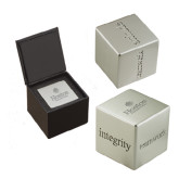 Icon Inspiration Cube-Hostos Community College w/Sun Stacked Engraved