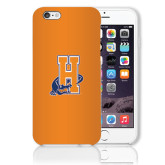 Community College iPhone 6 Plus Phone Case-Hostos H w/Alligator