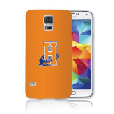 Community College Galaxy S5 Phone Case-Hostos H w/Alligator