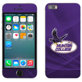 iPhone 5/5s Skin-Hunter College