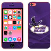 iPhone 5c Skin-Hunter College