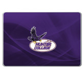 MacBook Pro 15 Inch Skin-Hunter College