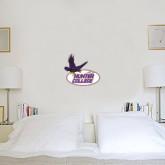 1 ft x 1 ft Fan WallSkinz-Hunter College