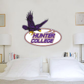 3 ft x 3 ft Fan WallSkinz-Hunter College