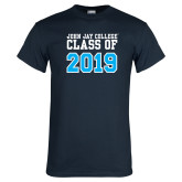 Navy T Shirt-Class of 2016