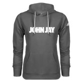 Adidas Climawarm Charcoal Team Issue Hoodie-John Jay