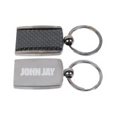 Corbetta Key Holder-John Jay Engraved