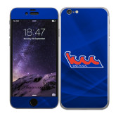 iPhone 6 Skin-The Wave