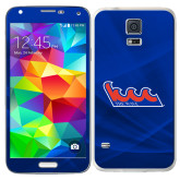 Galaxy S5 Skin-The Wave