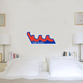 1 ft x 2 ft Fan WallSkinz-The Wave