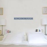 6 in x 2 ft Fan WallSkinz-Kingsborough
