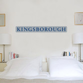 1 ft x 3 ft Fan WallSkinz-Kingsborough