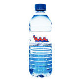 Water Bottle Labels 10/pkg-The Wave