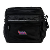 All Sport Black Cooler-The Wave