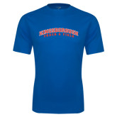 Community College Performance Royal Tee-Track and Field