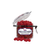 Sweet & Sour Cherry Surprise Small Round Canister-The Wave