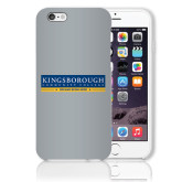 Community College iPhone 6 Plus Phone Case-Official Logo