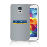 Community College Galaxy S5 Phone Case-Official Logo