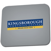 Community College Full Color Mousepad-Official Logo