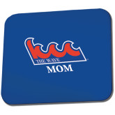 Community College Full Color Mousepad-Mom