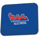 Community College Full Color Mousepad-Alumni