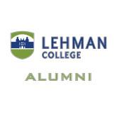 Alumni Decal-Alumni, 6 in wide