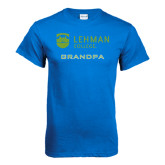College Royal T Shirt-Grandpa