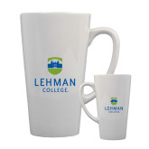 Full Color Latte Mug 17oz-University Mark