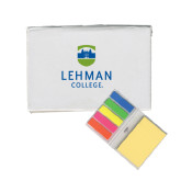 Lahman Micro Sticky Book-University Mark