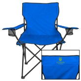 Deluxe Royal Captains Chair-University Mark