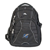 High Sierra Swerve Compu Backpack-LC Lightning