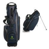 Callaway Hyper Lite 4 Navy Stand Bag-University Mark