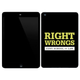iPad Mini 3 Skin-Right Wrongs
