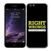 iPhone 6 Skin-Right Wrongs