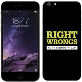 iPhone 6 Plus Skin-Right Wrongs