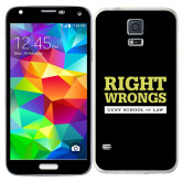 Galaxy S5 Skin-Right Wrongs