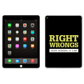 iPad Air 2 Skin-Right Wrongs