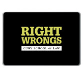 MacBook Pro 15 Inch Skin-Right Wrongs