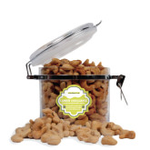 Cashew Indulgence Round Canister-CUNY School of Law