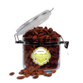 Almond Bliss Round Canister-CUNY School of Law