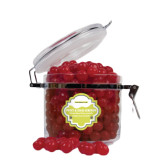 Sweet & Sour Cherry Surprise Round Canister-CUNY School of Law