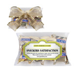 Snickers Satisfaction Pillow Box-CUNY School of Law