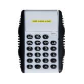 White Flip Cover Calculator-CUNY School of Law