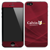 iPhone 5/5s/SE Skin-University Logo 1876 Horizontal
