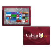 Surface Pro 3 Skin-University Logo 1876 Horizontal